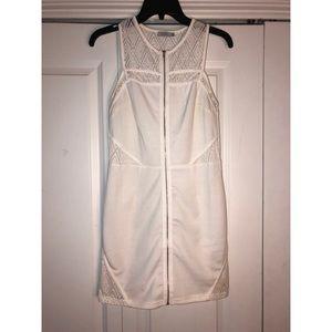 Small white dress